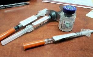 חשוד שתהחזה לרופא וביצע עשרות טיפולים (צילום: דוברות המשטרה)