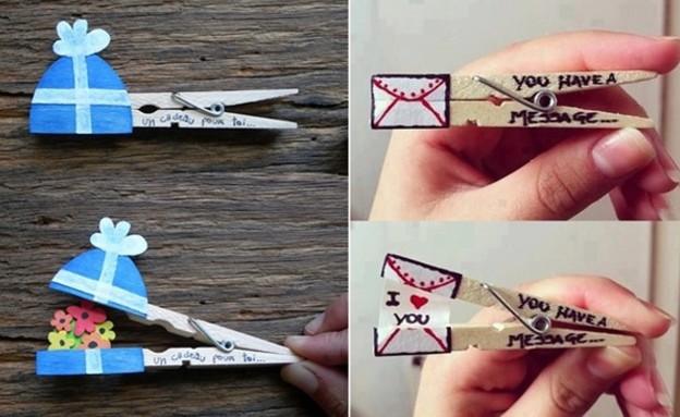 מתנות קיטשיות (צילום: pinterest.com, מעריב לנוער)