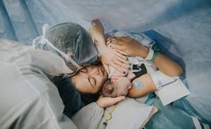 לידה ניתוח קיסרי (צילום:  Photo by Flash90)