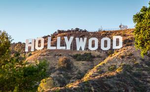 שלט הוליווד (צילום: Shutterstock, מעריב לנוער)