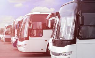 אוטובוס (צילום: Shutterstock)