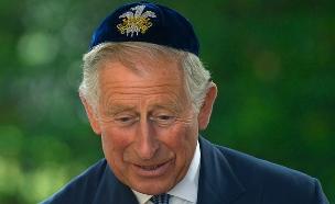 ההערכה היא שהנסיך צ'ארלס יגיע לישראל (צילום: רויטרס)