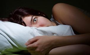 נדודי שינה (צילום: Shutterstock)