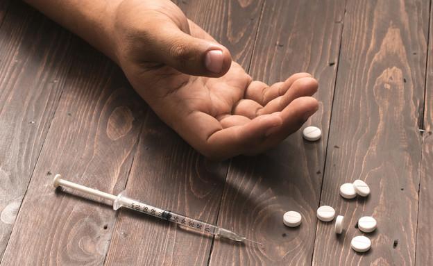 סמים (צילום: lOvE lOvE, Shutterstock)