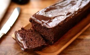 שוקולד, גינס (צילום: קרן אגם, אוכל טוב)