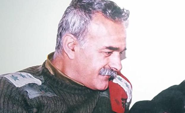 """בין החשודים: תא""""ל במיל' אמל אסעד (צילום: Amirarim, Cc-by-sa-3.0)"""