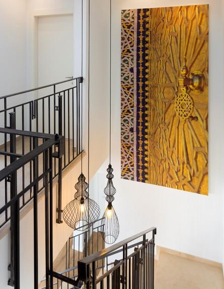 שמרית משען, מדרגות, ג (9) (צילום: שי אפשטיין בשיתוף יאיר ורון)