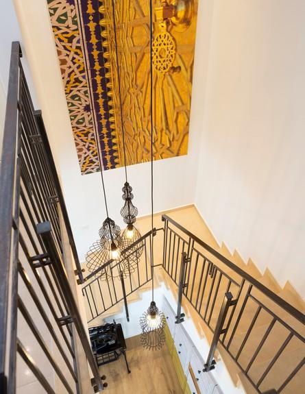 שמרית משען, מדרגות, ג (10) (צילום: שי אפשטיין בשיתוף יאיר ורון)