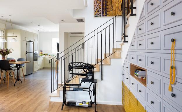 שמרית משען, מדרגות (7) (צילום: שי אפשטיין בשיתוף יאיר ורון)