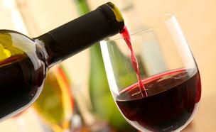 יין אדום (צילום: Shutterstock)