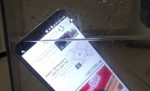 LG G6 (צילום: אהוד קינן, NEXTER)