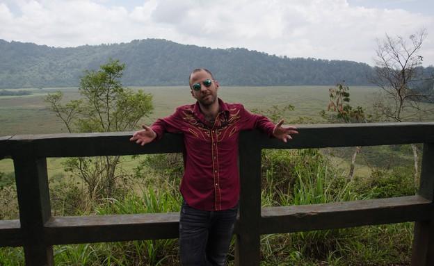 טנזניה (צילום: לירון חדד, עולם אחר)