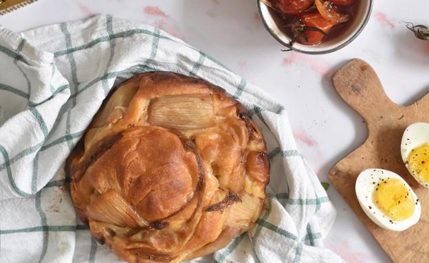 קובנה  (צילום: חן ואלון קורן, אוכל טוב)