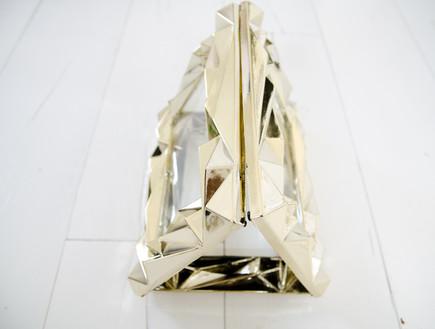 מתנות נועה, עששית ממסגרות (7) (צילום: נועה קליין)