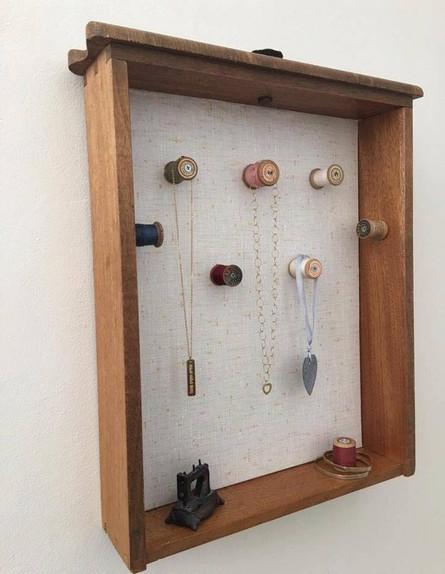 הדרהוד04, מגירת תכשיטים של רותם כרמי, מחיר-260 שקל ג