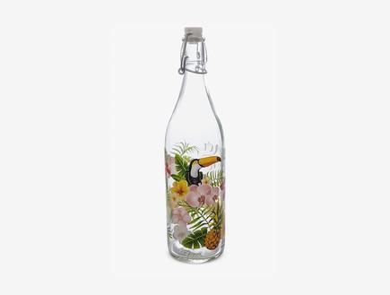 טליהדר03, בקבוק זכוכית מעוטר, גולף אנד קו ג, , מחיר-39.90 שקל