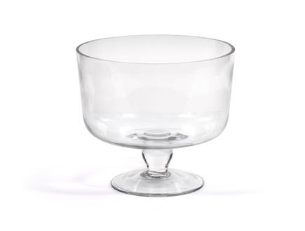 טליהדר04, כלי זכוכית של פוקס הום