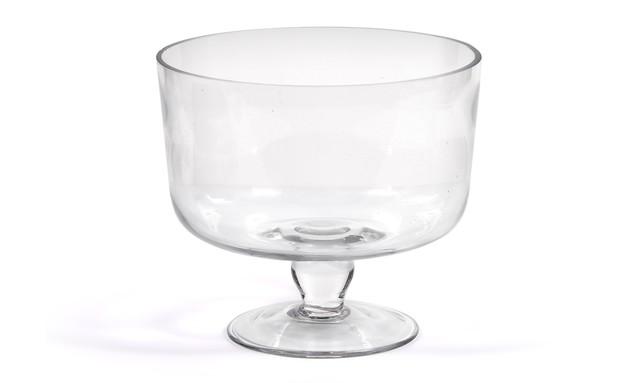 טליהדר04, כלי זכוכית של פוקס הום (צילום: אפרת אשל)