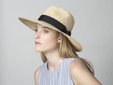 ליאתהדס02, כובע רחב שוליים של Justine, מחיר-340 שקל