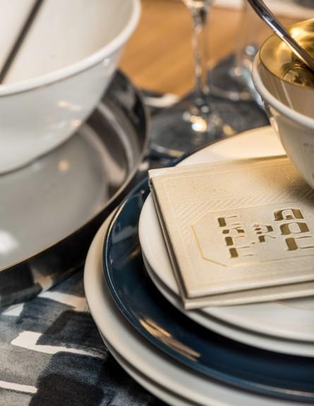 שולחן פסח איקאה, הקלאסי, ג (1) (צילום: גלעד רדט)