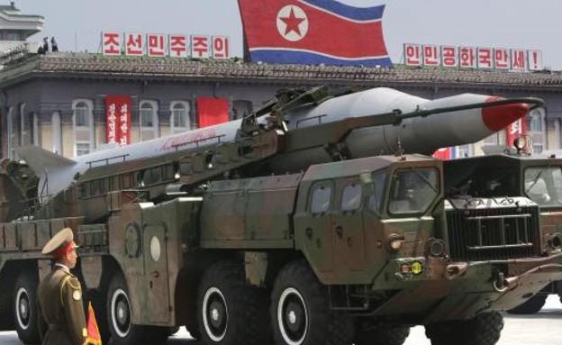 צבא צפון קוריאה