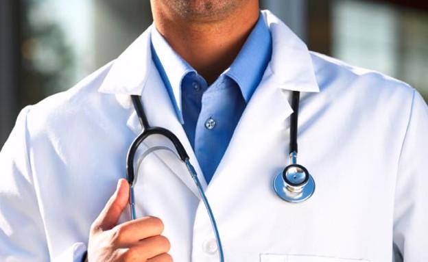 רופא (צילום: jupiter images)