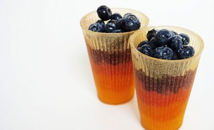 חמישייה 3.4, כוס אכילה (צילום: loliware )