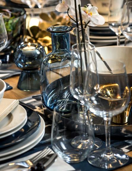 שולחן פסח איקאה, הקלאסי, ג (3) (צילום: גלעד רדט)