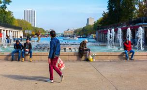 קאנל אורק, פריז (צילום: Christian Mueller, Shutterstock)
