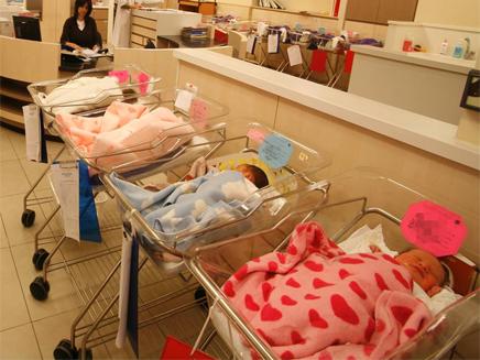 ארכיון (צילום: דוברות מרכז רפואי מעיני הישועה)