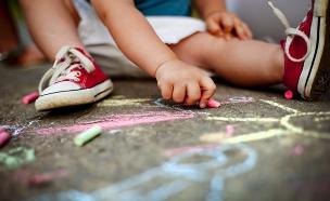 אילוסטרציה: ילדים בגן (צילום: FR123, Jozef Polc, חדשות)