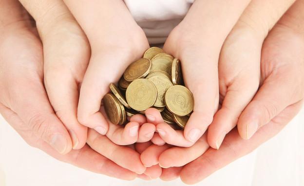 חיסכון משפחתי (אילוסטרציה: Shutterstock)