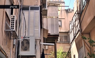 חרדים לדירה - מצוקת הדיור במגזר החרדי (צילום: חדשות 2)