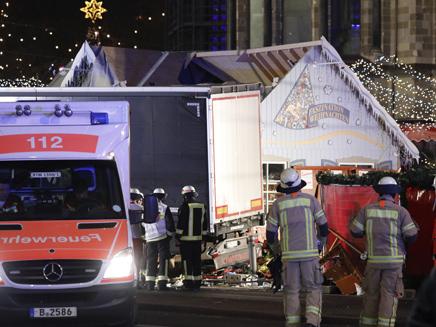 פיגוע המשאית בברלין