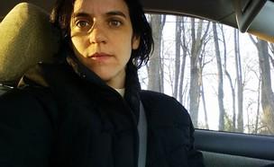 רוב היום אני במכונית (צילום: נועה יחיאלי)