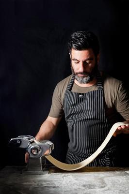תומר אגאי (צילום: דניאל לילה,  יחסי ציבור )