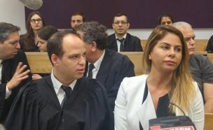 ענבל אור בבית משפט