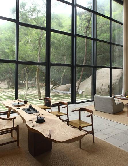 האדריכל הסיני Xu Fu-Min (2), ג