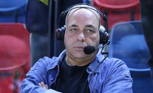 רון קופמן (מאקולטורה 14) (צילום: דותן דורון, באדיבות ויקיפדיה)