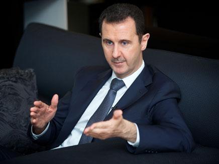התקיפה האמריקנית בסוריה