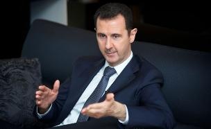 התקיפה האמריקנית בסוריה (צילום: רויטרס)