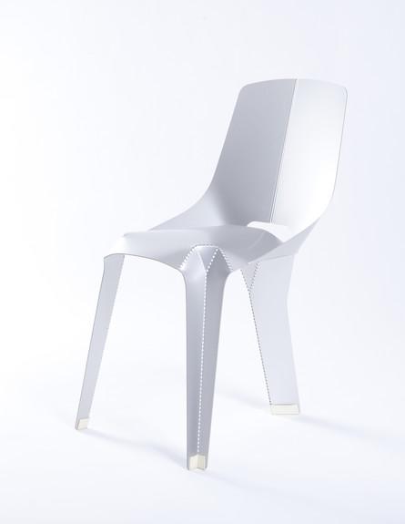 סטודיו בייקרי, כיסא (צילום: יוסי סודרי)