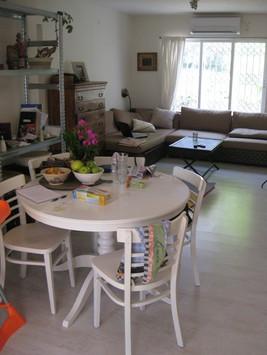 נטלי גרוס לפני (צילום: ביתי)