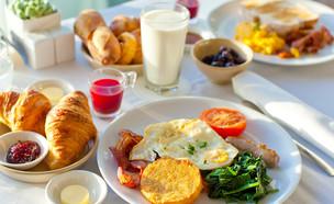 ארוחת בוקר (צילום: Aleksei Potov, Shutterstock)