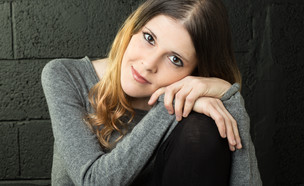 ליאת רוטנר (צילום: אילנית תורג'מן, מעריב לנוער)