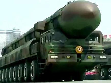הבטיחו תגובה חריפה. צפון קוריאה