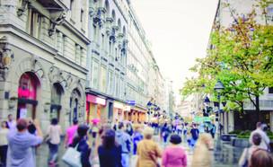 בלגרד (צילום: Milanares, Shutterstock)