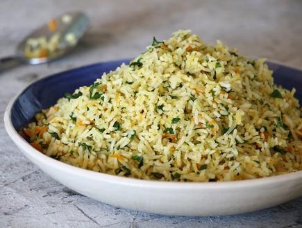 אורז משודרג