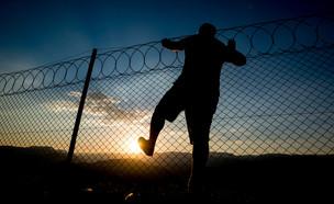 בריחה (צילום: Shutterstock)