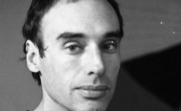 חנוך לוין (צילום: יעקב אגור, באדיבות המרכז לתיעוד אמנויות הבמה, אוניברסיטת תל-אביב)